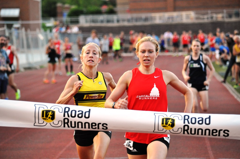 DC Road Runners Track Championship