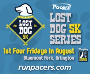 RunWashington Featured Races