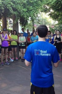 Photo: D.C. Road Runners