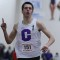 Chantilly junior Brandon McGorty won Virginia 6A titles in the 1000m and 1600m and was on the winning 4x400m relay team. Photo; Ed Lull