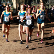 2015 FootLocker Cross Country Finals San Diego, Ca      Dec. 12, 2015. Photo: Victor Sailer/ PhotoRun