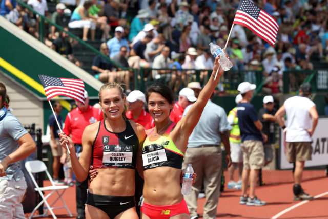 Long-time Runner, First-time Favorite   RunWashington