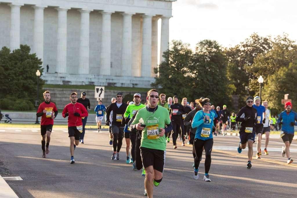 Running Shorts – March 27 | RunWashington