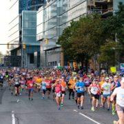 The 2017 Marine Corps Marathon. Photo: Dustin Whitlow