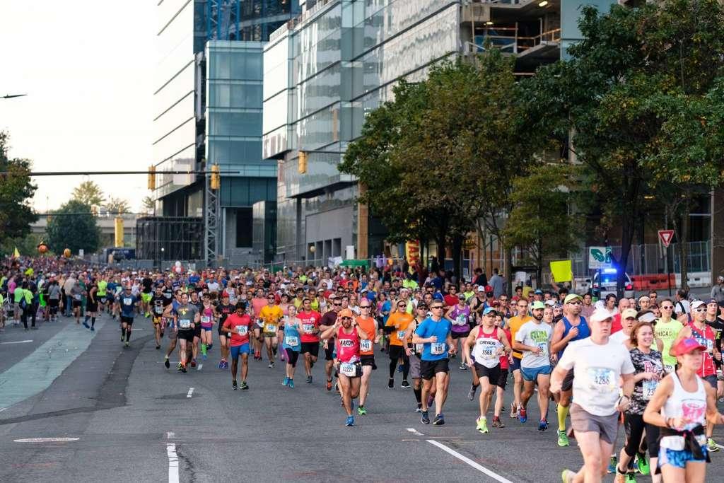 Running Shorts – March 20 | RunWashington