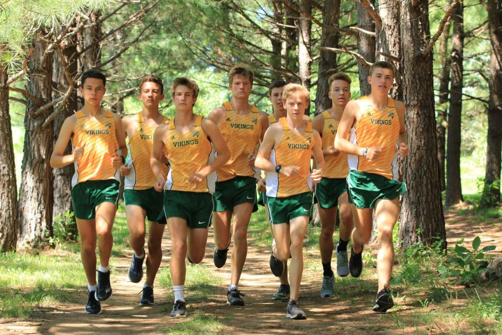 Image result for cross country pack running colorado buffaloes